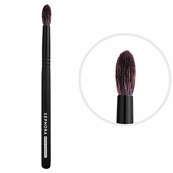 SEPHORA COLLECTION Classic Rounded Crease Brush #13