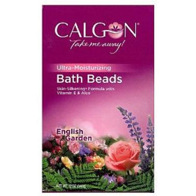 Calgon Ultra Moisturizing Bath Beads