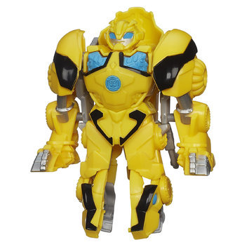 Transformers Playskool Heroes Transformers Rescue Bots Blades the Flight Bot Figure - HASBRO, INC.