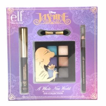 e.l.f. Disney Jasmine A Whole New World Eye Collection set