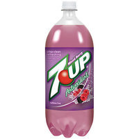 7 Up Mixed Berry Antioxidant Soda