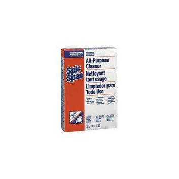 PG Procter & Gamble 608-31973 Spic & Span Powder All Purpose Cleaner 27 Oz