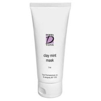 Topix Clay Mint Mask 3 oz