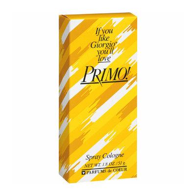 Designer Imposters Primo Spray Cologne