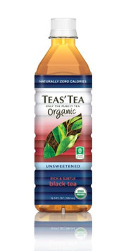 Teas Tea TEA, OG2, BLACK, UNSWEETENED, (Pack of 12)