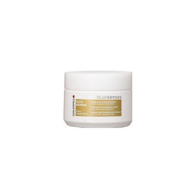 Goldwell Dual Senses Rich Repair 60 Second Treatment 6.7 Oz