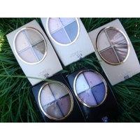 Loreal Wear Infinity Eyeshadow Quad Seascape