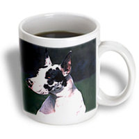 Recaro North 3dRose - Dogs Great Dane - Great Dane - 11 oz mug
