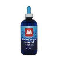 Mineral Life Blood Sugar Liquid Ionic Blood Sugar Support (8 Oz - 96 Day Supply)