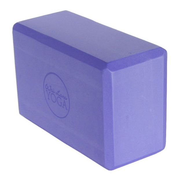 Wai Lana Foam Yoga Block