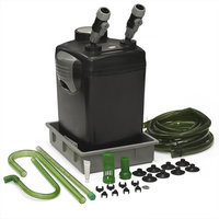 Sky Fish Canister External 3 Stage Filter Pump For Aquarium Pond Pump Fish Tank New