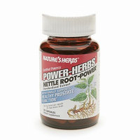 Nature's Herbs Nettle Root-Power