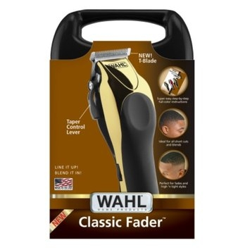 Wahl Classic Fader X