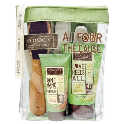 Ecotools All Four The Cause Hand and Foot Set