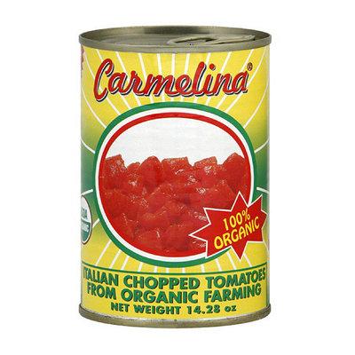 Carmelina Chopped Italian Tomatoes 14.28 oz