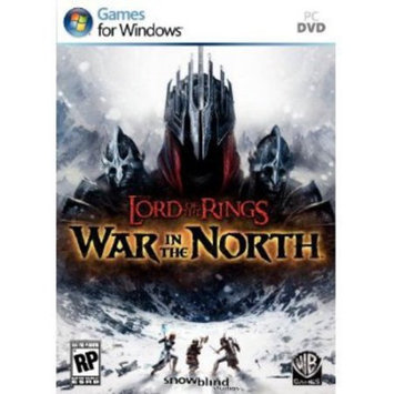 Whv Games Lord of the Rings: War in the North
