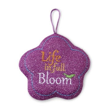 Essential Home Kitchen Scrubber Flower - LORETTA LEE LTD