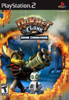 Insomniac Games Ratchet & Clank: Going Commando