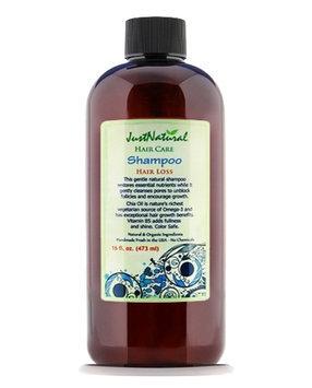 Justnatural Natural Hair Loss Shampoo