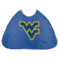 Bleacher Creatures West Virginia University Royal Hero Cape (One Size)