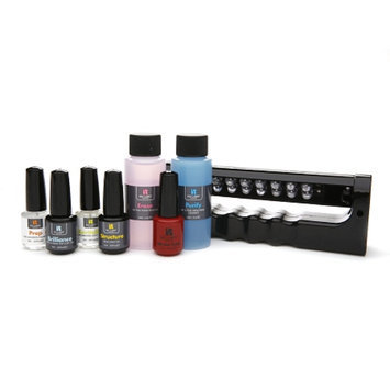 Red Carpet Manicure Gel Polish Starter Kit