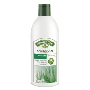 Nature's Gate Aloe Vera Moisturizing Conditioner