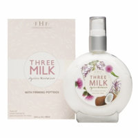FarmHouse Fresh Three Milk Ageless Moisturizer, 3.4 fl oz