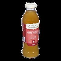 Numi Organic Jasmine Pu-erh Sweet Floral Notes Ancient Healing Tea