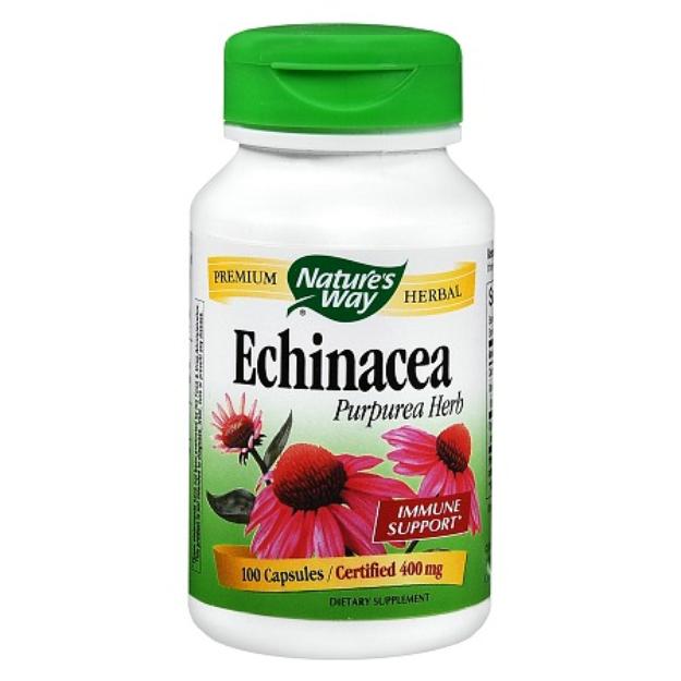 Nature's Way Echinacea