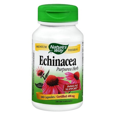 Nature's Way Echinacea