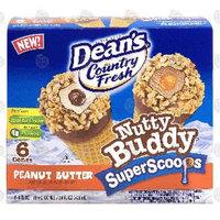 Deans Country Fresh Peanut Butter Cone