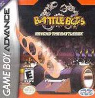 Majesco Battlebots: Beyond the Battlebox