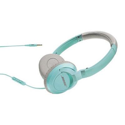 Bose SoundTrue on-ear headphones - Mint