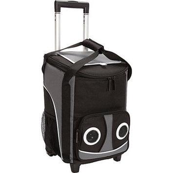 Preferred Nation Speaker Rolling Cooler