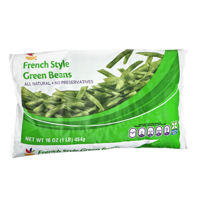 Ahold French Style Green Beans