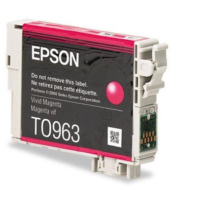 Epson T096320 Ink Cartridge For Stylus Photo R2880 Vivid Magenta