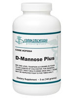 Complementary Prescriptions D-Mannose Plus 5oz