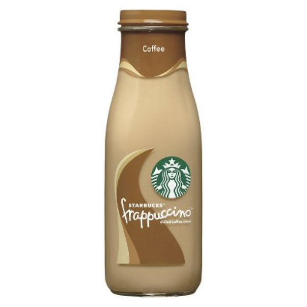 Starbucks Coffee Starbucks Frappuccino Coffee Drink