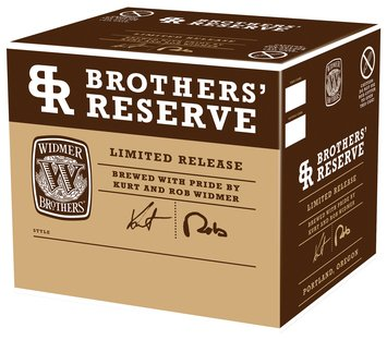 Brothers' Reserve 12 Oz Limited Release Ale 12 Pk Glass Bottles