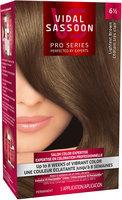 Vidal Sassoon Pro Series 6-1/2 Lightest Brown Hair Color Kit