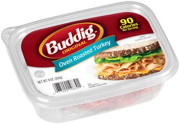 Buddig™ Original Oven Roasted Turkey 9 oz. Tub