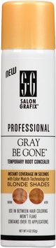 Salon Grafix® Professional Grey Be Gone™ Blomde Shades 4 oz. Aerosol Can