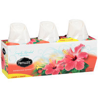 Renuzit® Simply Refreshed Collection™ Hawaiian Sunset® Gel Air Freshener 3-7 oz. Cones
