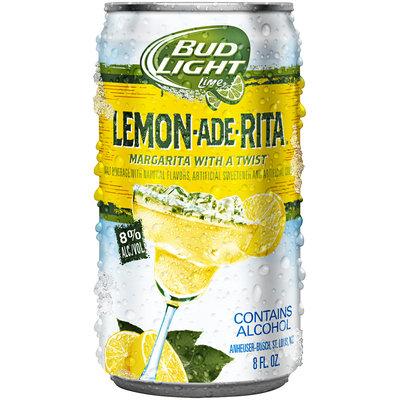 Bud Light Lime® Lemon-Ade-Rita 8 fl. oz. Can