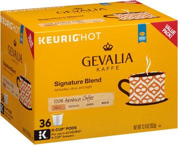 Gevalia Signature Blend Coffee K-Cup® Pods 36 ct Box