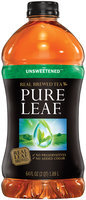 Lipton® Pure Leaf Real Brewed Unsweetened Iced Tea