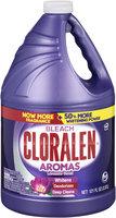 Cloralen® Aromas Lavender Scent Bleach 121 fl. oz. Jug