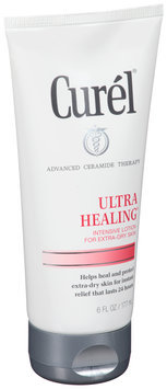 Curel® Ultra Healing® Intensive Lotion for Extra-Dry Skin 6 fl. oz. Tube