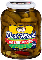 Best Maid® Baby Koshers