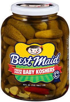 Best Maid® Baby Koshers